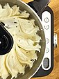 KENWOOD Kompakt-Küchenmaschine FHM155SI, 1000 W, 3 l Schüssel, Bild 34