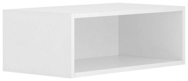 WIHO-Küchen Hängeregal »Flexi2«, Breite 60 cm | Küche und Esszimmer > Küchenregale > Küchen-Standregale | Weiß | wiho Küchen
