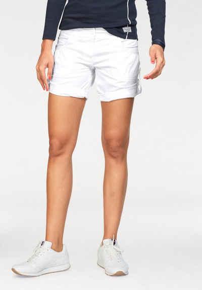 Kurze weiße Hosen online kaufen   OTTO 0e2cdf8d8f