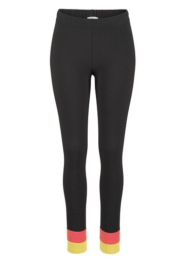 Boysen's Leggings, sportliche WM-Leggings