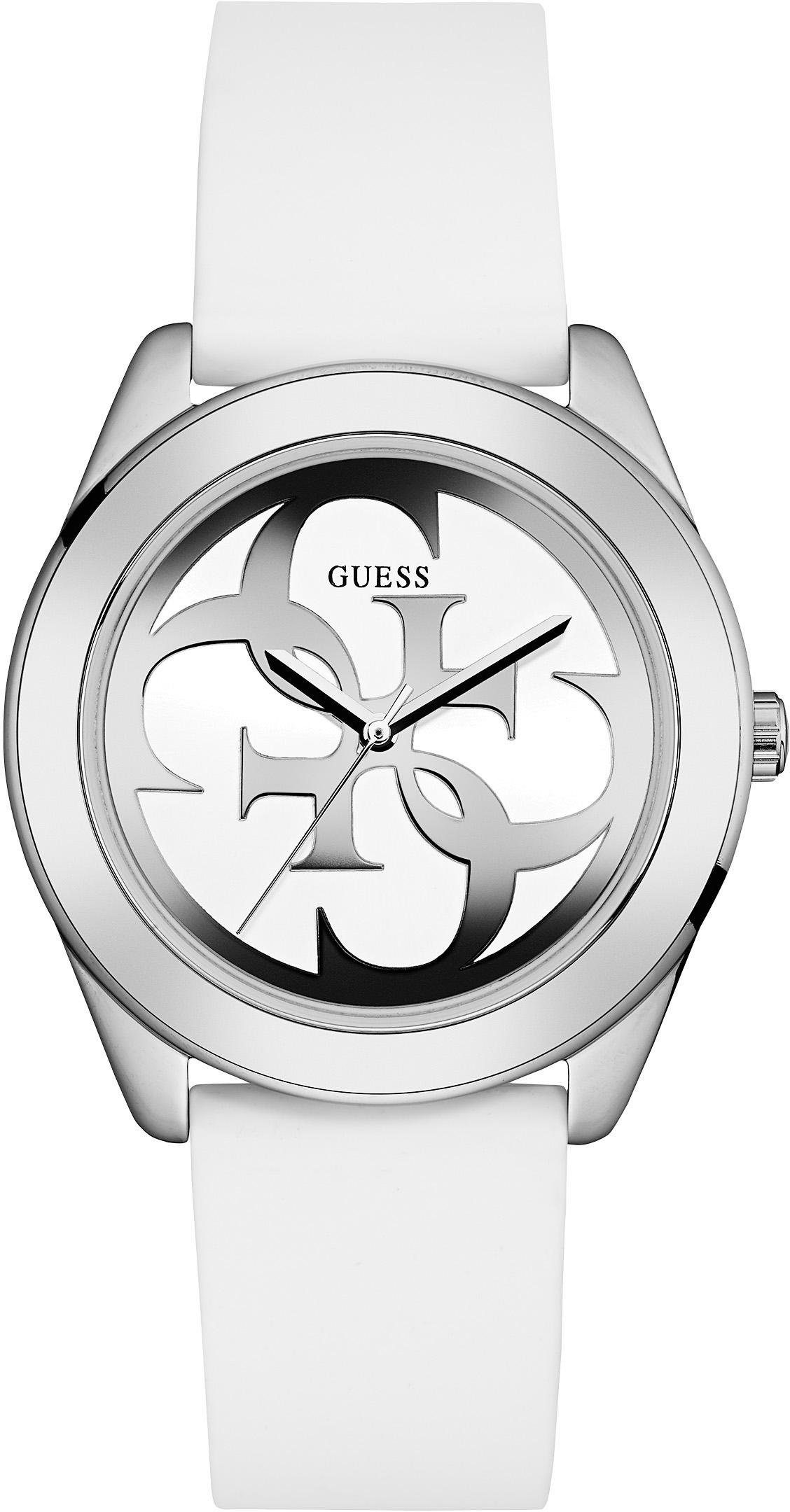 Guess Quarzuhr »G TWIST, W0911L1«