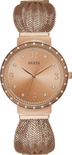 Guess Quarzuhr »WORK LIFE, W1083L3«