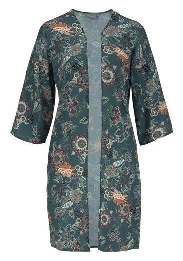 b.young Kimono, mit asiatischem Touch