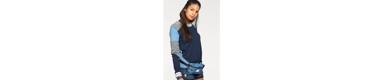 KangaROOS Colorblocking Design Sweatshirt KangaROOS Sweatshirt im xvwfq77F