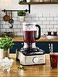 KENWOOD Kompakt-Küchenmaschine FHM155SI, 1000 W, 3 l Schüssel, Bild 39