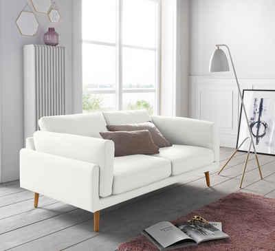 2-Sitzer Sofa in weiß online kaufen | OTTO