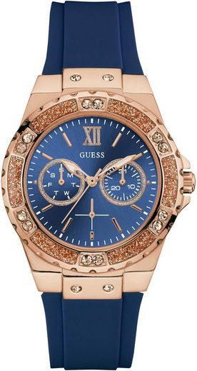 Guess Multifunktionsuhr »LIMELIGHT, W1053L1«