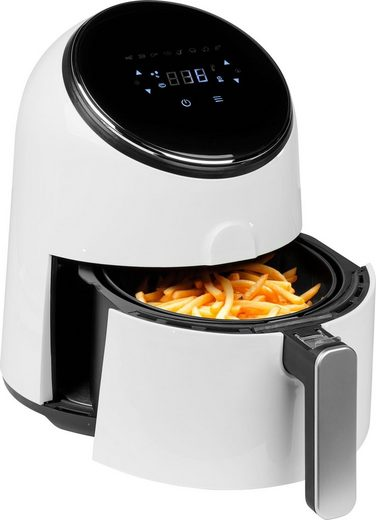Medion® Fritteuse MD 18268, 1300 W
