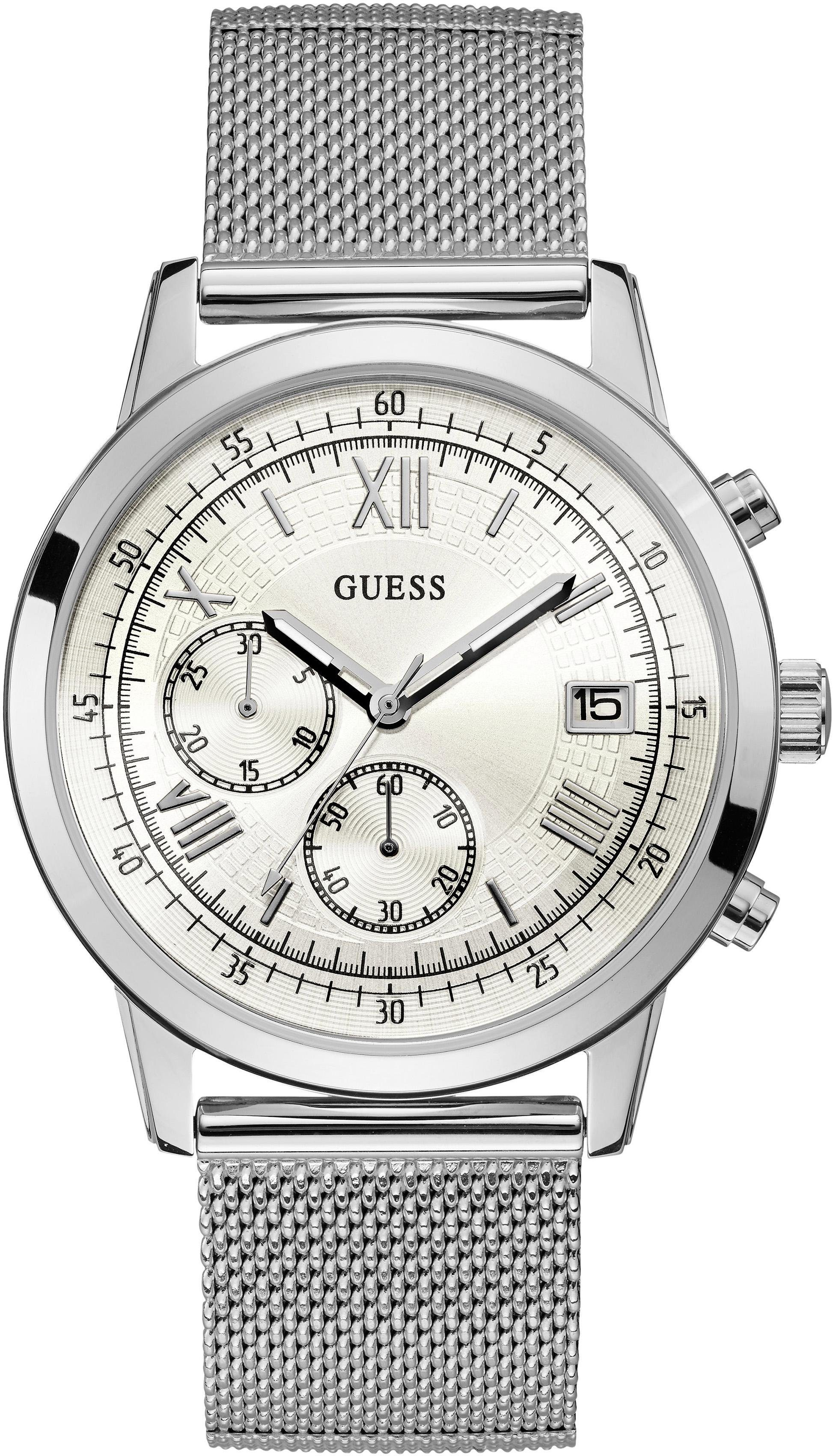 Guess Chronograph »SUMMIT, W1112G1«