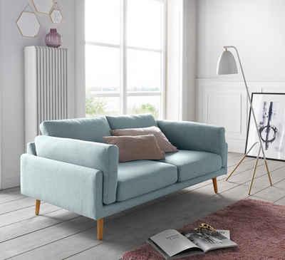Skandinavische Möbel Sofa