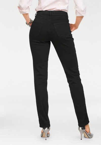 MAC Jeans MELANIE Stretch Blue Denim blau regular fit basic  NEU