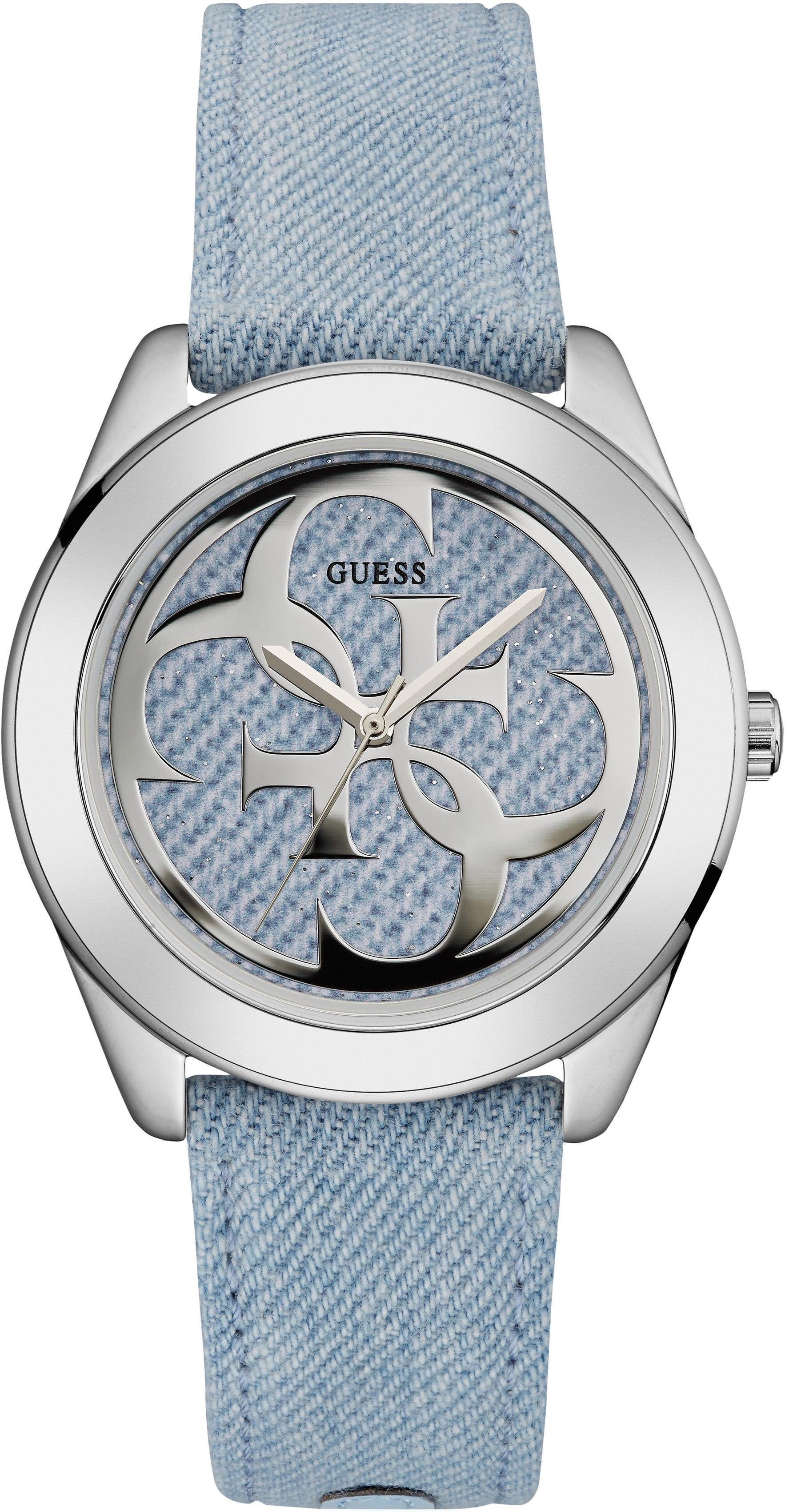 Guess Quarzuhr »G TWIST, W0895L7«