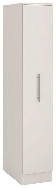 wiho Küchen Apothekerschrank »Cali« Auszug mit 4 Ablagefächern | Küche und Esszimmer > Küchenschränke > Apothekerschränke | wiho Küchen