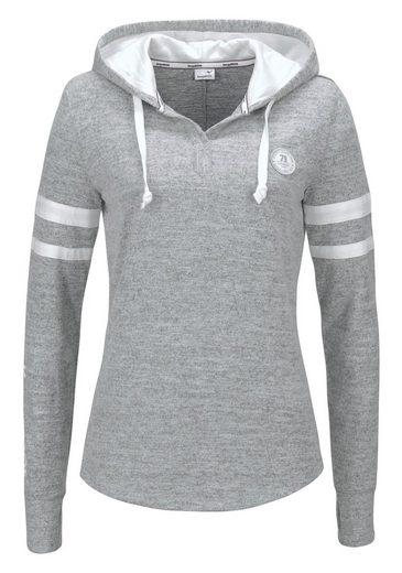 Kangaroos Sweatshirt, Made Of Super Soft Material
