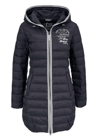 SOCCX Куртка стеганая