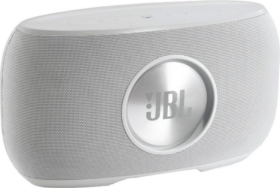 jbl link 500 stereo multiroom lautsprecher bluetooth. Black Bedroom Furniture Sets. Home Design Ideas