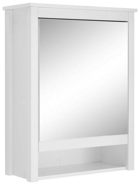 Spiegel - trendteam Spiegelschrank »Ole« optional mit LED Beleuchtung  - Onlineshop OTTO