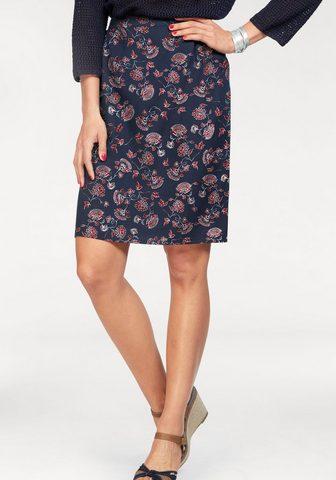 S.OLIVER A formos sijonas