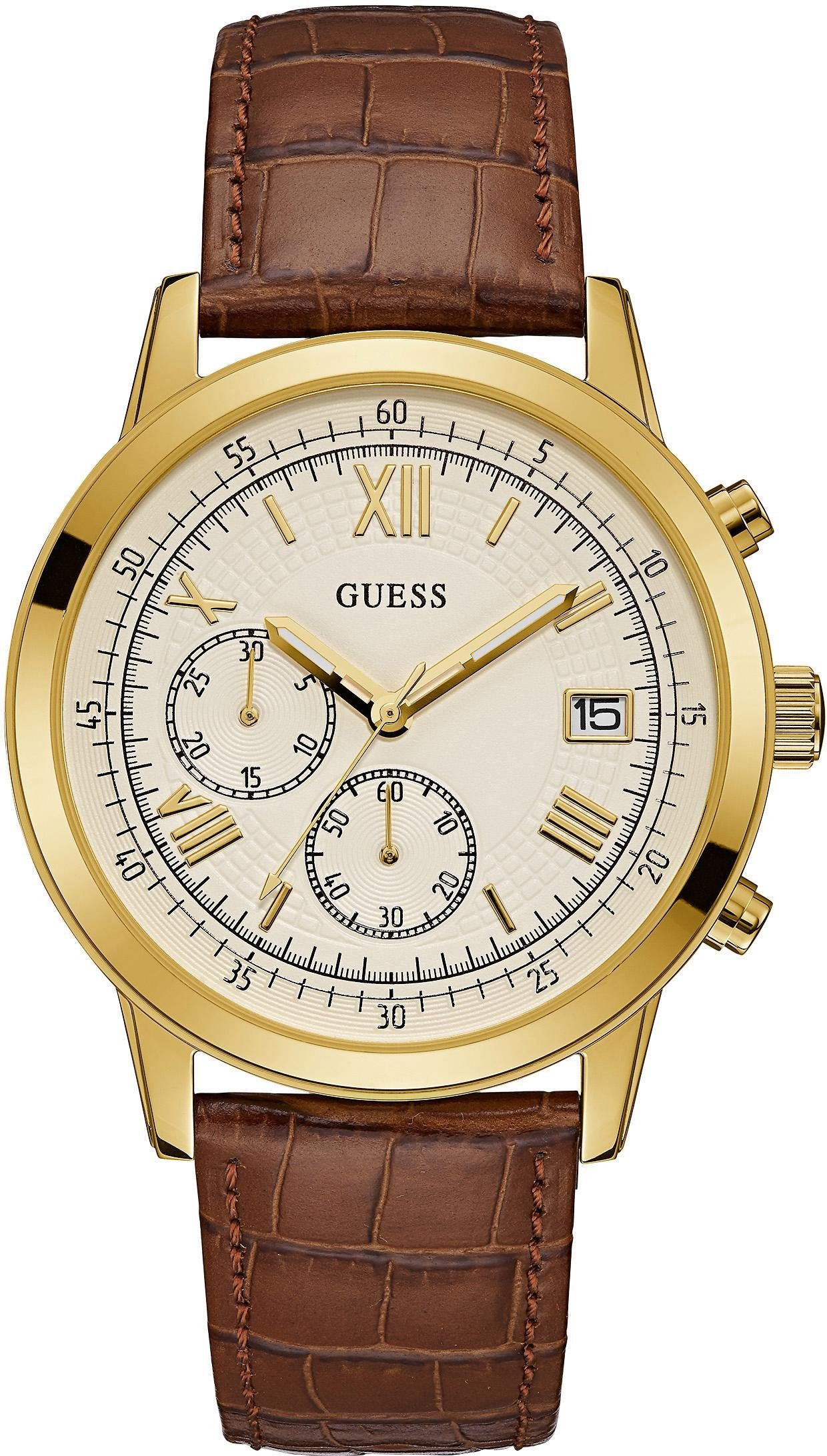 Guess Chronograph »SUMMIT, W1000G3«