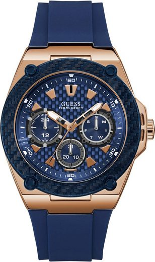 Guess Multifunktionsuhr »LEGACY, W1049G2«