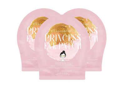 KOCOSTAR Augenmaske »Princess Eye Patch«, 3-tlg.