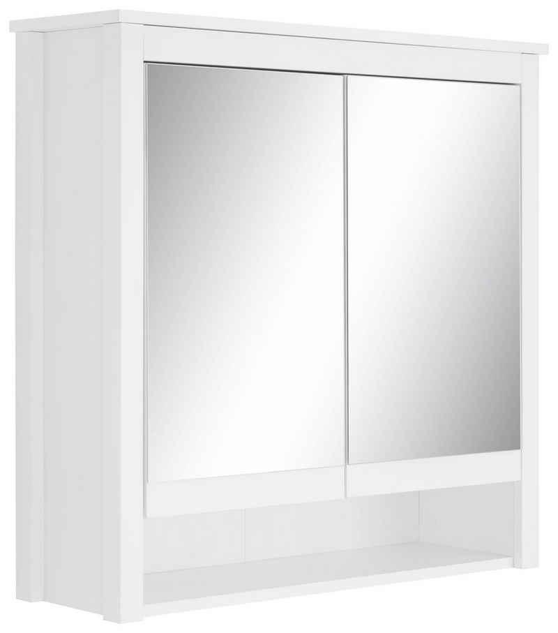 trendteam Spiegelschrank »Ole« optional mit LED-Beleuchtung
