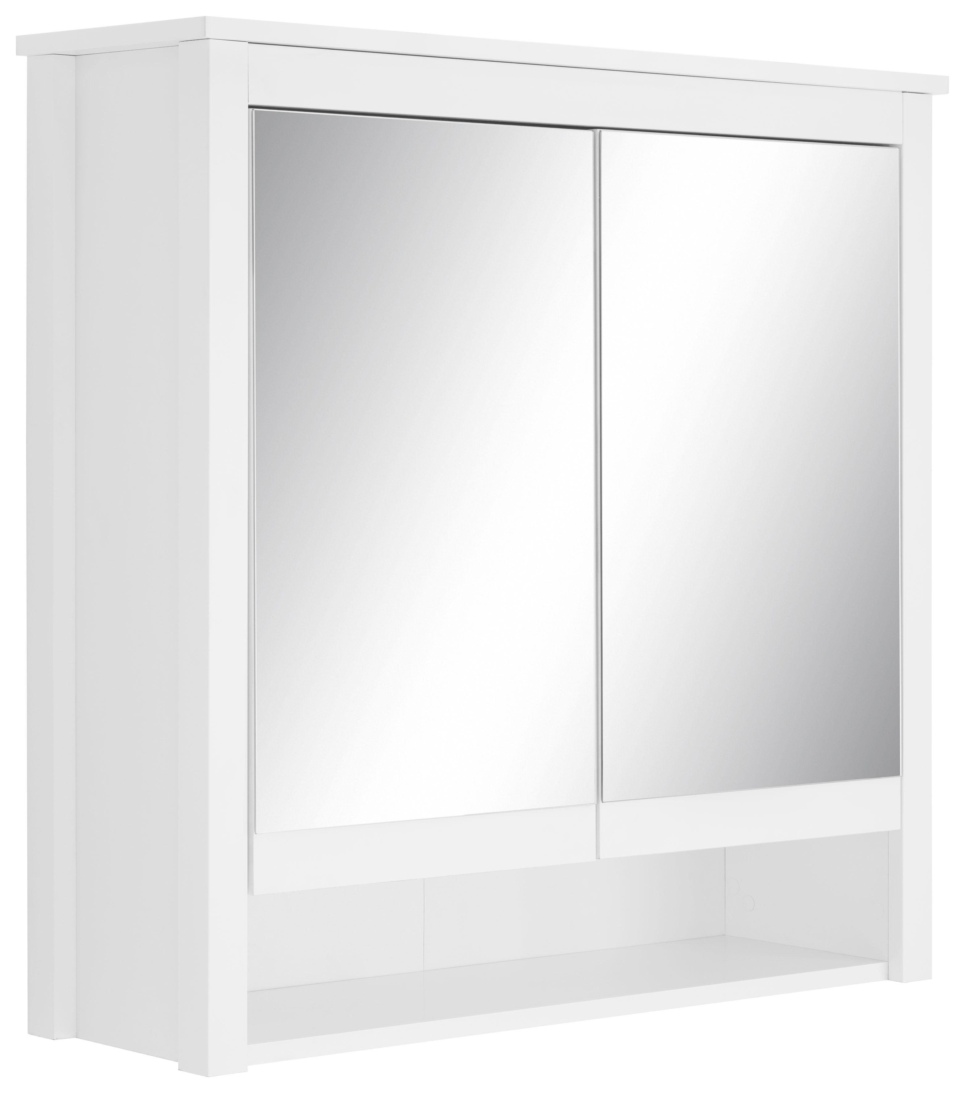 trendteam Spiegelschrank »Ole« mit LED Beleuchtung