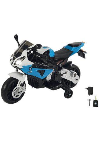 Elektromotorrad »BMW S1000 RR&la...