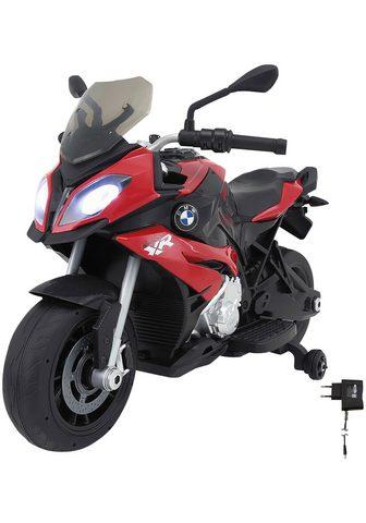 Elektromotorrad »BMW S1000 XR&la...