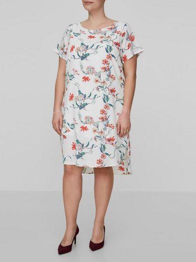 JUNAROSE Kurzärmelig Kleid