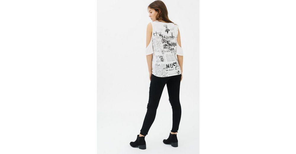 Online Kaufen Neue Verkauf Blick trueprodigy T-Shirt Kristin Spielraum Footaction Freiraum Suchen iM7WMi
