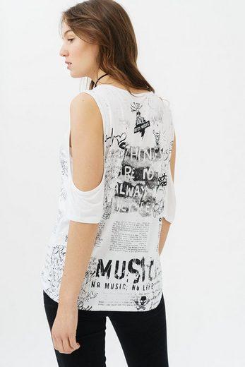 trueprodigy T-Shirt Kristin