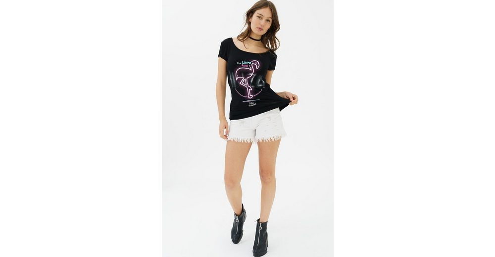 trueprodigy T-Shirt Ibiza Party Steckdose Genießen 3UpyTxL