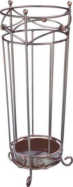 Kleiderständer und Garderobenständer - HAKU Schirmständer  - Onlineshop OTTO