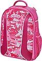 Herlitz Schulrucksack »airgo, Camouflage Pink«, Bild 1