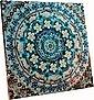 Schneider Bild »Blue Mandala«, Bild 1