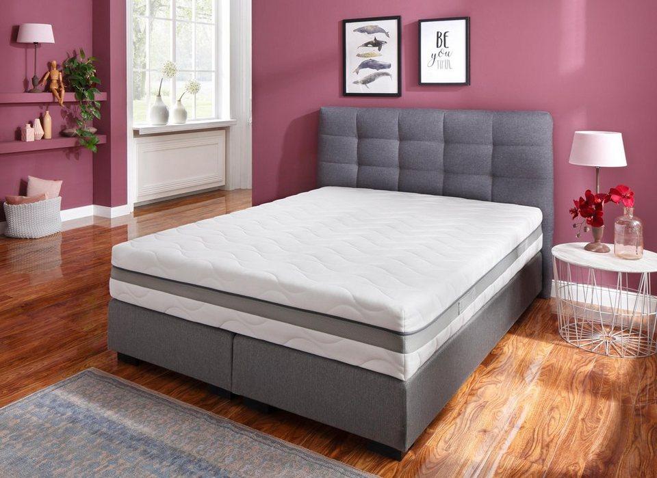 visco matratze dreamy sonnco 26 cm hoch 1 tlg online kaufen otto. Black Bedroom Furniture Sets. Home Design Ideas