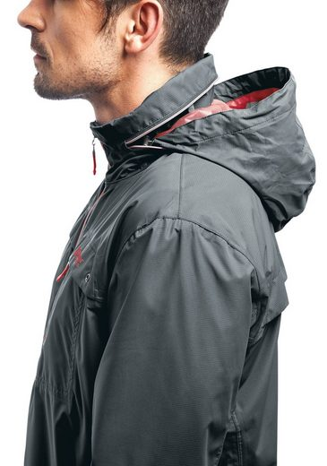 Maier Sports Functional Jacket Tenby 2.0 M, Chic Travel And Wander Jacket