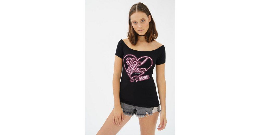 trueprodigy T-Shirt Angie Zum Verkauf Offizieller Seite bA1LCJ3M