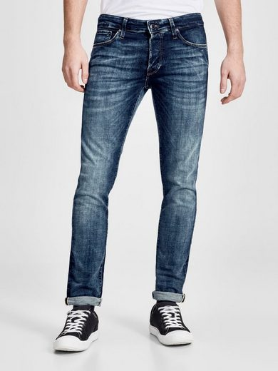 Jack & Jones GLENN CON 057 50SPS NOOS Slim Fit Jeans
