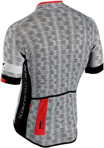 Northwave Radtrikot Blade Air 3 SS Jersey Men