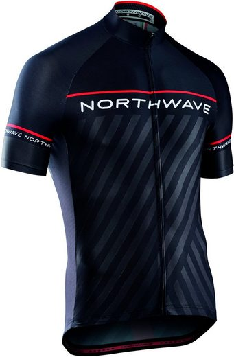 Northwave T-Shirt Logo 3 Jersey SS Men