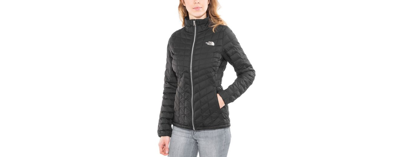 The North Face Outdoorjacke Thermoball Full Zip Jacket Women Visa-Zahlung gMfFe98pzl