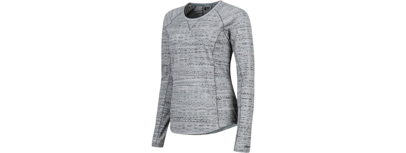 Marmot Shirt Sylvie LS Shirt Women Verkauf 2018 Neue 2018 Unisex Günstig Online Verkauf Erstaunlicher Preis Zum Verkauf Rabatt Verkauf 9HQmR
