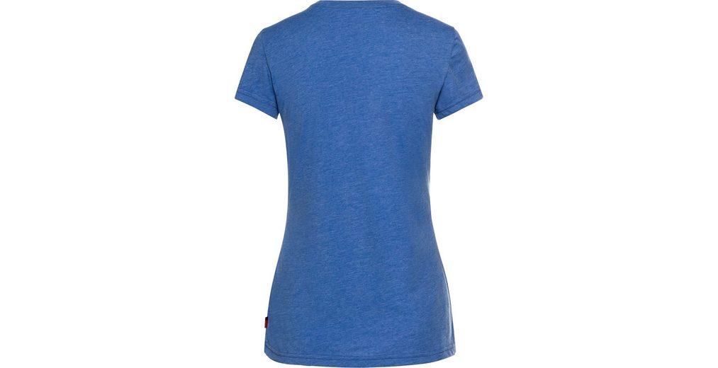 Genießen Sie Online Billig Verkaufen Authentisch VAUDE T-Shirt Cyclist III T-Shirt Women EUvVqwNL5M