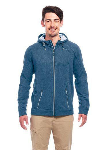 Maier Sports Funktionsjacke Swona M