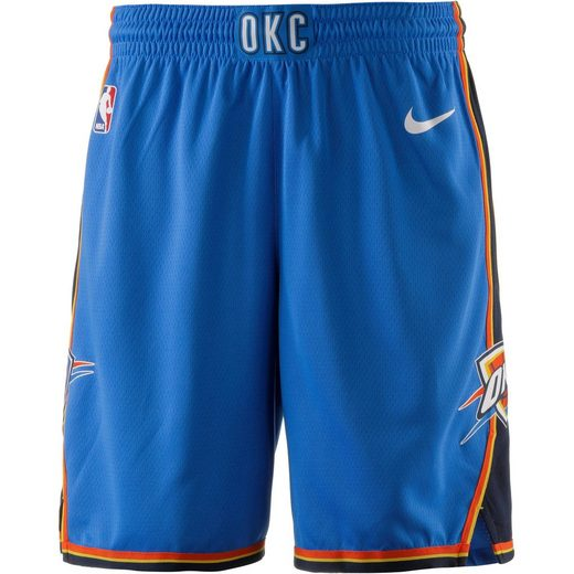 Nike Performance Shorts OKLAHOMA CITY THUNDER