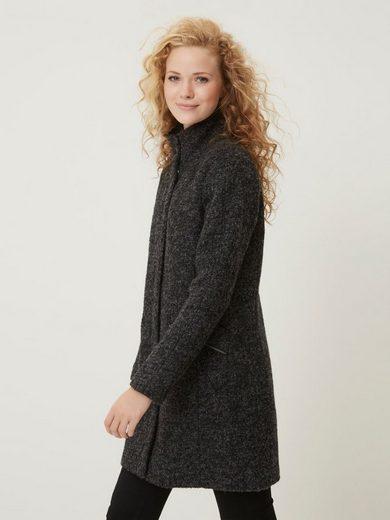 Vero Moda Woll- Jacke