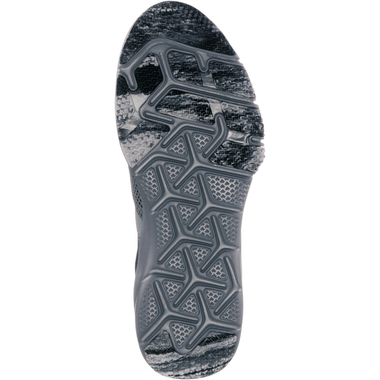 Nike FLEX CONTROL 2 Wanderschuh online kaufen  grau-schwarz
