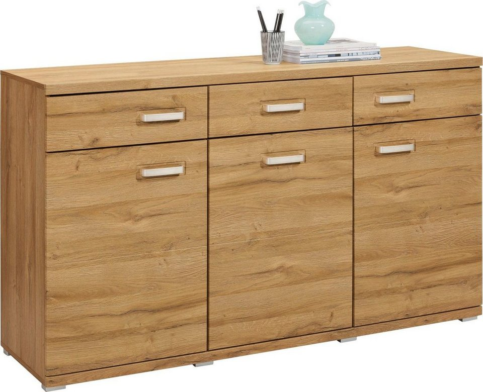 Set One By Musterring Sideboard Madison Breite 150 Cm Online